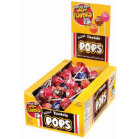 TOOTSIE POPS ASSORTED