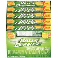 HALLS STICK DEFENSE CITRUS