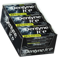 DENTYNE ICE ARCTIC CHILL