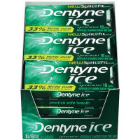 DENTYNE ICE SPEARMINT