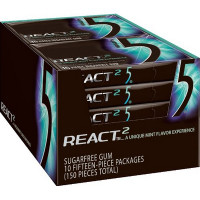 FIVE GUM REACT 2 MINT