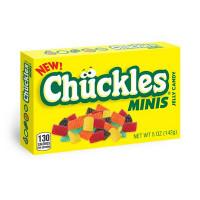 CHUCKLES MINIS