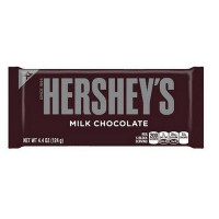 HERSHEY MILK XL BAR