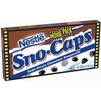 NESTLE SNO-CAPS