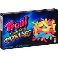 TROLLI SOUR CRAWLERS
