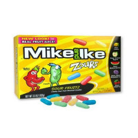 MIKE & IKE ZOURS VIDEO