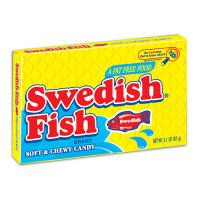 SWEDISH RED FISH VIDEO