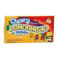 LEMONHEAD CHEWY VIDEO