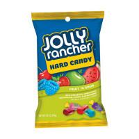 JOLLY RANCHER HARD FRUIT N SOUR PEG BAG