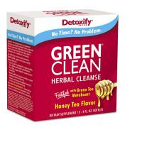 DETOXIFY GREEN CLEAN