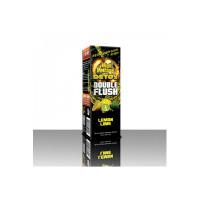 HIGH VOLTAGE DOUBLE FLUSH LEMON/LIME COMBO