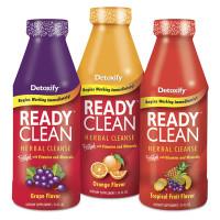 DETOXIFY READY CLEAN GRAPE