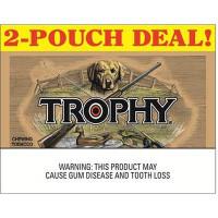 TROPHY CHEW 2 POUCH DEAL