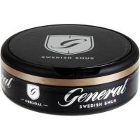 GENERAL SNUS ORIGINAL       4880