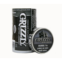 GRIZZLY EXTRA LC NATURAL