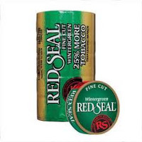 RED SEAL FC WINTERGREEN