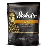 STOKERS CHEW L-50