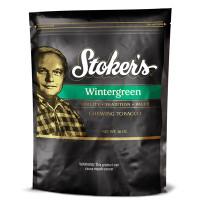 STOKERS CHEW WINTERGREEN