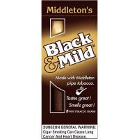 BLACK & MILD ORIGINAL