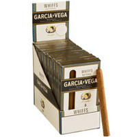 GARCIA VEGA WHIFFS NATURAL