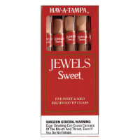 HAV A TAMPA JEWELS SWEET