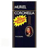 MURIEL CORONELLA REGULAR