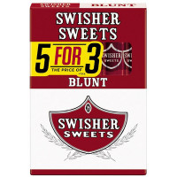 SWISHER BLUNT 5 FOR 3