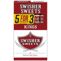SWISHER KINGS 5 FOR 3