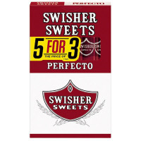 SWISHER PERFECTO 5 FOR 3