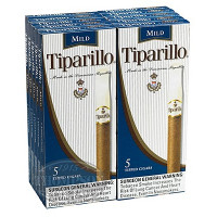TIPARILLO MILD(blue)