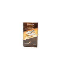 BLACK & MILD SHORTS ORIGINAL - UPRIGHT