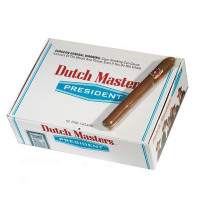 DUTCH MASTER PRESIDENT BOX