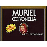 MURIEL CORONELLA REGULAR BOX