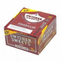 SWISHER CIG REGULAR .69