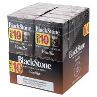 BLACKSTONE TIP CIG VANILLA 2PK/10