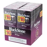 BLACKSTONE TIP CIG WINE   2PK/10