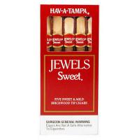 HAV A TAMPA JEWELS SWEET2/5PK/10