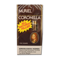 MURIEL CORONELLA REGULAR 2PK-5CT