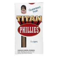 PHILLIES TITAN        2/5PK 10CT