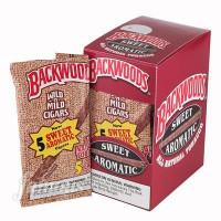BACKWOODS SWEET 3PK