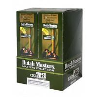 DUTCH MSTRS CIG GREEN 3 for 2