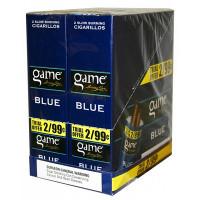 GAME CIG 2/.99 BLUE