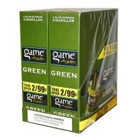 GAME CIG 2/.99 GREEN