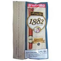 GARCIA VEGA 1882 SWEET AR 3/1.82