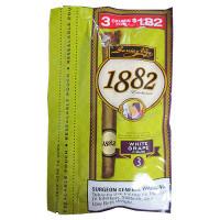 GARCIA VEGA 1882 WHT GRAPE  3/1.82