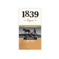 1839 FC VANILLA