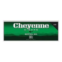 CHEYENNE FC MENTHOL