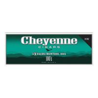 CHEYENNE FC XTREME MENTHOL
