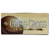 CRISS CROSS FC VANILLA