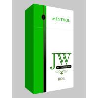 JW FC MENTHOL